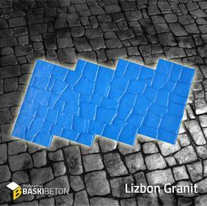 Lizbon Granit Taş